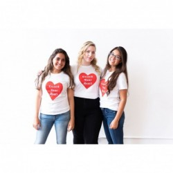 Guard Your Heart Tee