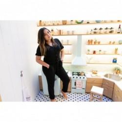 Nicole Jumper In Black
