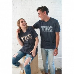TKC Thy Kingdom Come Tee