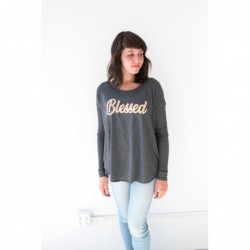 Blessed Long-Sleeve T-Shirt